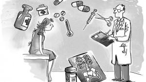 Δέκα έλληνες γιατροί συμβουλεύουν