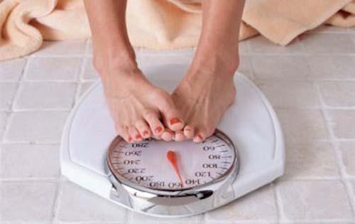Πώς να ελέγξετε το βάρος σας