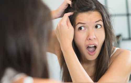 Γιατί γκριζάρουν τα μαλλιά μας όταν μεγαλώνουμε