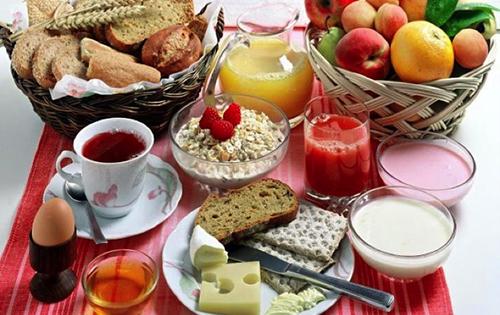 Σωματική άσκηση, πρωινό και καλός ύπνος- Λύνουν το γρίφο της οριστικής απώλειας βάρους