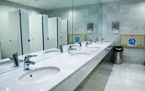 Το μεγαλύτερο λάθος που κάνετε στο μπάνιο