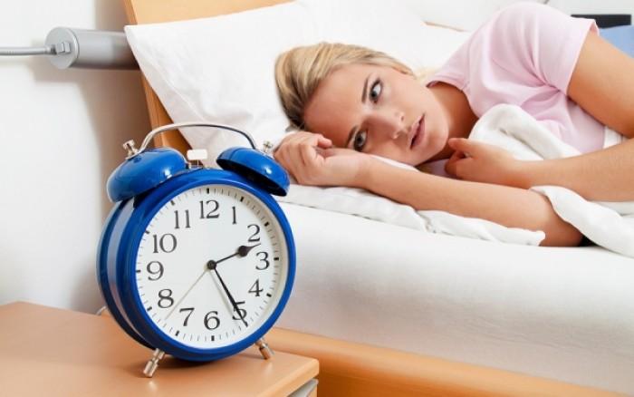 Πέντε αιτίες που δεν «χορταίνετε ύπνο» τώρα τελευταία