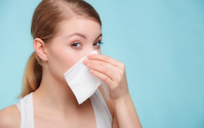 Αλλεργία ή κρυολόγημα; Ένα σύνηθες ανοιξιάτικο δίλημμα!