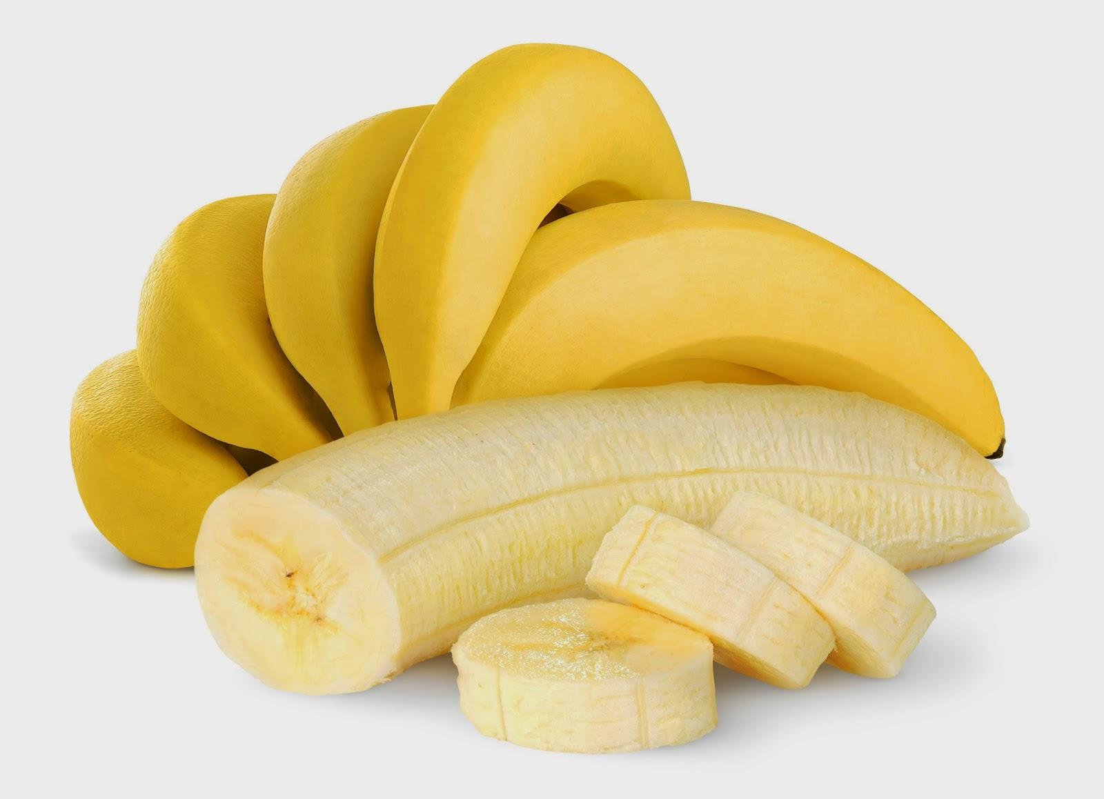 Μπανάνα, για το άγχος, την αναιμία, τις κράμπες, το έντερο, τις καούρες, την διάθεση, την σωματική και πνευματική κόπωση. Μπανάνα ή μήλο;