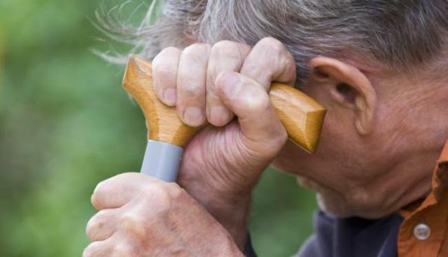 Πρόωρη γήρανση από το άγχος
