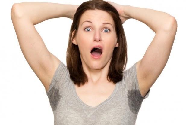 Τι είναι ο ιδρώτας και γιατί μπορεί να έχει δυσάρεστη οσμή (μυρίζει);