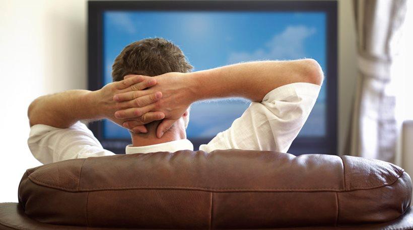Το πολύ καθισιό μπορεί να αυξήσει το άγχος