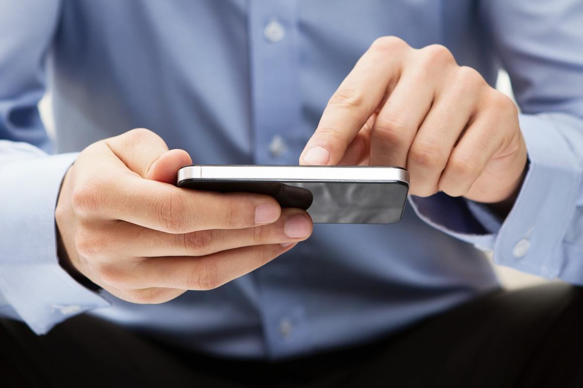 Πώς το κινητό σου «δείχνει» εάν έχεις κατάθλιψη