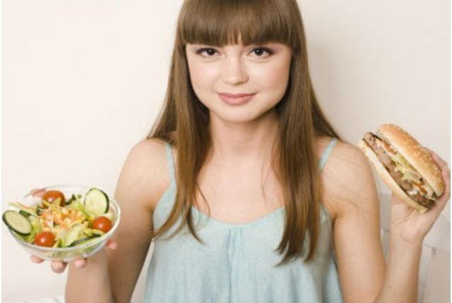 Δίαιτες στην εφηβεία