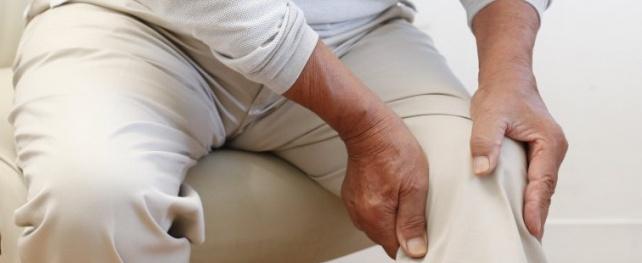 Και οι άνδρες κινδυνεύουν από οστεοπόρωση