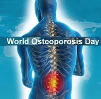 Παγκόσμια Ημέρα Οστεοπόρωσης. Ποιοι κινδυνεύουν και πόσο σημαντική είναι η πρόληψη;