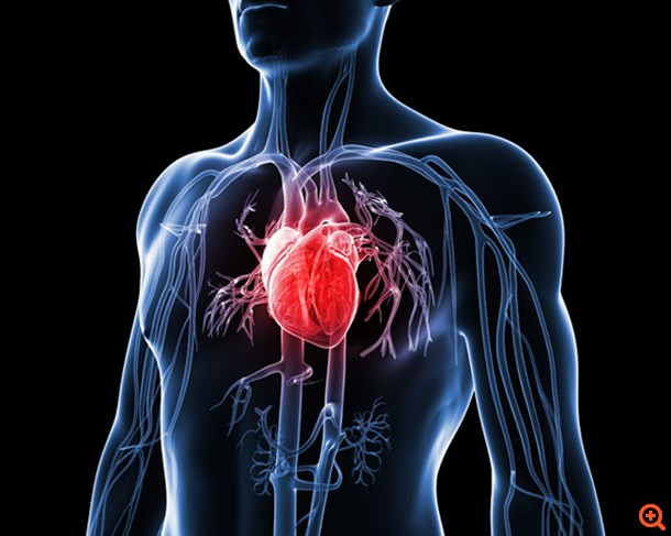 Τι προκαλεί την καρδιακή ανεπάρκεια