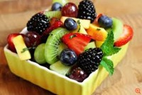 Γιατί πρέπει να τρώμε τουλάχιστον ένα φρούτο την ημέρα;
