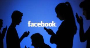Λιγότερο ευτυχισμένοι όσοι χρησιμοποιούν το Facebook