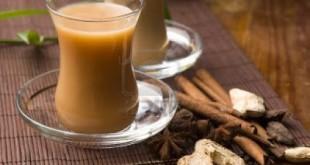 Τσάι μασάλα, το καλύτερο ρόφημα για το κρύο. Τονώνει, ανακουφίζει το βήχα, αποσυμφορεί την αναπνευστική οδό