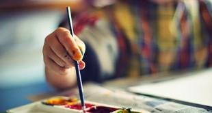 Ζωγραφίστε για να χαλαρώσει το μυαλό
