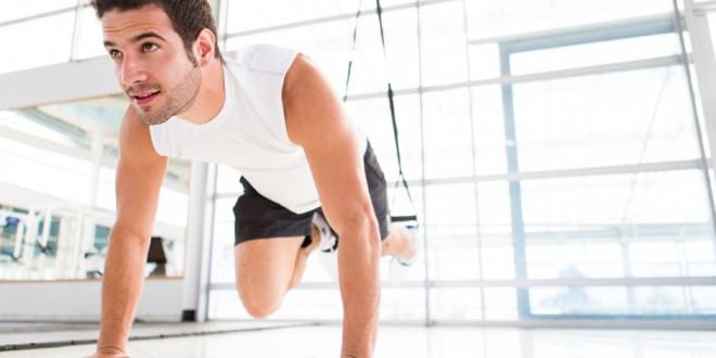 Η άσκηση που καίει περισσότερο λίπος