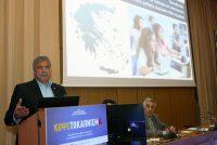 Δράση του ΙΣΑ για την ευαισθητοποίηση των μαθητών, σχετικά με τις βλαβερές συνέπειες του καπνίσματος
