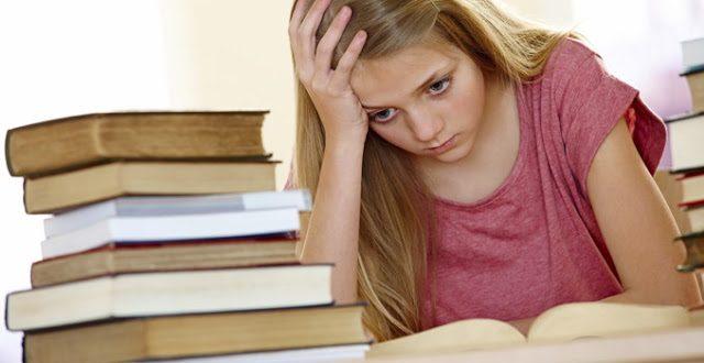 Πονοκέφαλος, ταχυκαρδίες, συχνοουρία, θυμός βήχας, καούρες, πόνος στο στομάχι, αϋπνία μπορεί να οφείλονται στο άγχος των μαθητών στις εξετάσεις. Τρόποι αντιμετώπισης