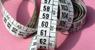 Οι γυναίκες αποδέχονται πια περισσότερο το σώμα (και το βάρος) τους