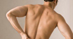 Ανακουφίστε χωρίς φάρμακα τον πόνο στην πλάτη