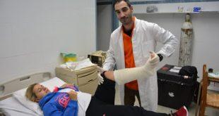 Δωρεάν 1.232 ιατρικές πράξεις στους κατοίκους της Αστυπάλαιας από εθελοντές γιατρούς και νοσηλευτές της ΑΝΟΙΧΤΗΣ ΑΓΚΑΛΙΑΣ