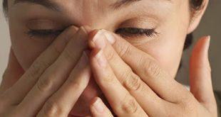 Η ιγμορίτιδα αιτία πονοκεφάλου, ημικρανίας, κόπωσης, μπουκώματος. Διάγνωση με υπερήχους