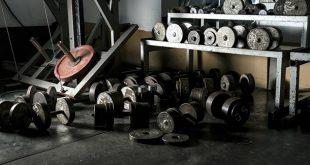 Μπορεί να πάθουμε ζημιά στη μέση από τα βάρη του γυμναστηρίου;