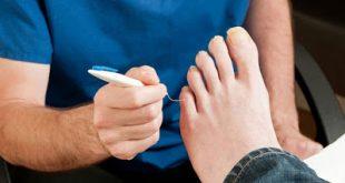 Το διαβητικό πόδι. Συμβουλές που σώζουν πόδια