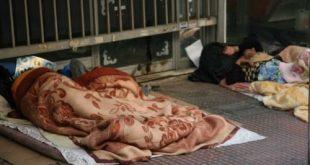 Έκτακτα μέτρα του δήμου Αθηναίων για την προστασία των αστέγων από το κρύο