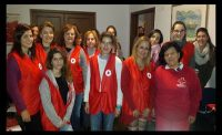 Εκπαίδευση Εθελοντών Ε.Ε.Σ. στο πλαίσιο της Διεθνούς Έκκλησης Στήριξης για την αντιμετώπιση του μεταναστευτικού