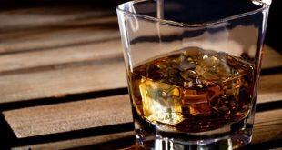 Πιείτε ένα ουίσκι στην υγειά σας - κυριολεκτικά!