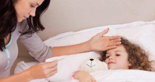 Αρρώστησε το παιδί; Πόσες μέρες να μην πάει σχολείο;