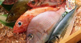 Γιατί πρέπει να επιλέγουμε περισσότερο ψάρι!