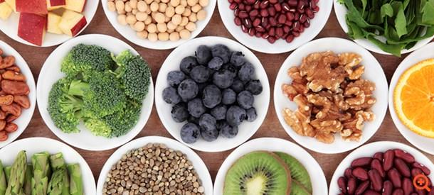 Δέκα κανόνες που ακολουθούν όσοι τρώνε πραγματικά σωστά