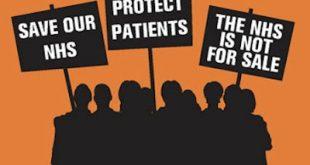 Ερυθρός Σταυρός: Στο χείλος της κατάρρευσης το βρετανικό NHS