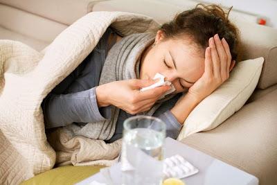 Η Ελλάδα έχει πλέον εισέλθει σε περίοδο αυξημένης δραστηριότητας της γρίπης