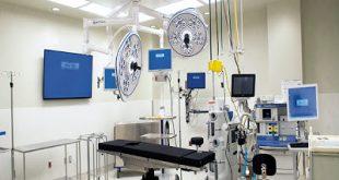 Κάπως έτσι είναι όταν χρειάζεσαι το νοσοκομείο στην Σουηδία
