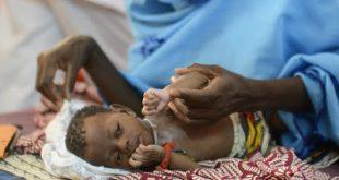 Λιμός απειλεί 6,5 εκατ. παιδιά στο Κέρας της Αφρικής