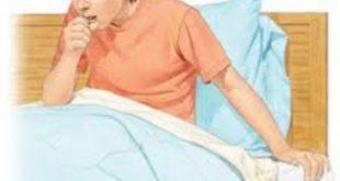 Ξυπνάτε από τον βήχα; Πότε πρέπει να ανησυχήσετε; Πώς μπορεί να αντιμετωπιστεί; Βότανα και ροφήματα