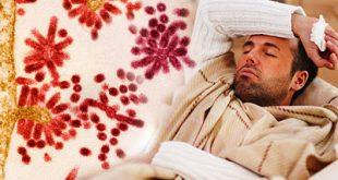 Οκτώ θάνατοι από γρίπη την πρώτη εβδομάδα του Ιανουαρίου