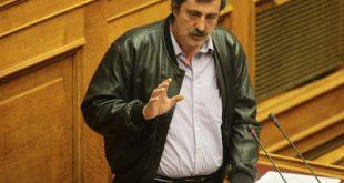 """Π. Πολάκης: Δεν είμαι """"μουτζαχεντίν"""", είμαι αριστερός"""
