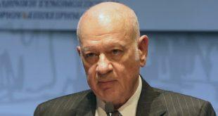 Το πρόγραμμα θα ολοκληρωθεί το 2018 και η Ελλάδα θα βγει στις αγορές, εκτιμά ο Δ. Παπαδημητρίου