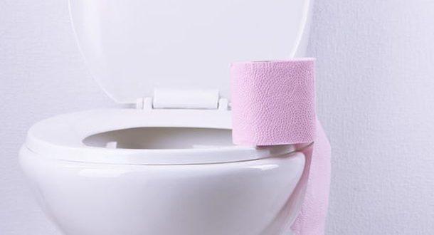 5 σοβαρά λάθη που κάνουμε όταν πάμε στην τουαλέτα
