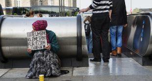 Aστεγοι, «Οι άθλιοι του Βερολίνου»