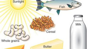 Η βιταμίνη D προστατεύει από κρυολόγημα, γρίπη, πνευμονία, επιβεβαιώνει έρευνα