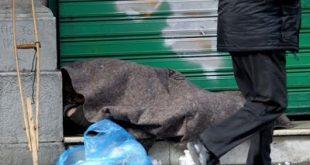 Θερμαινόμενο χώρο για τους αστέγους ανοίγει ο Δήμος Αθηναίων