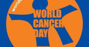ΜΠΟΡΟΥΜΕ, το σύνθημα της Παγκόσμιας ημέρας κατά του καρκίνου. Μπορούμε με υγιεινές επιλογές, σωστή διατροφή, να προλάβουμε
