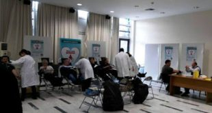 Με 143 φιάλες αίματος ενισχύθηκε η Τράπεζα Αίματος στην 24η Εθελοντική Αιμοδοσία του Δήμου Αμαρουσίου