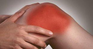 Πόνος στο γόνατο από ιγνυακή κύστη ή κύστεις του baker